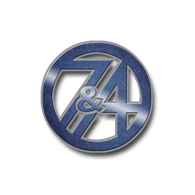 7th&Asher: Logo