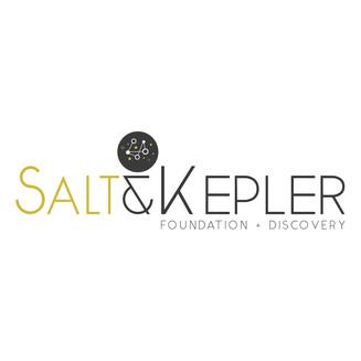 Salt&Kepler Logo