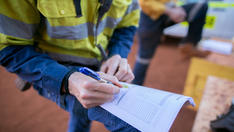 Preparing for and Managing MSHA Inspections
