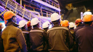Miners and Mine Managers' Rights