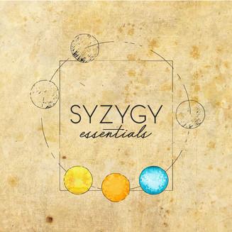 Syzygy Essentials: Logo