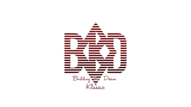 Building the Dream Klassic: Logo
