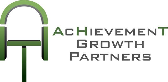 Achievemnt Growth Partners: Logo