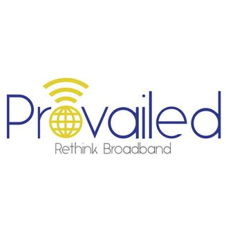 Provailed: Logo