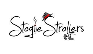 Stogie Stroller: Logo