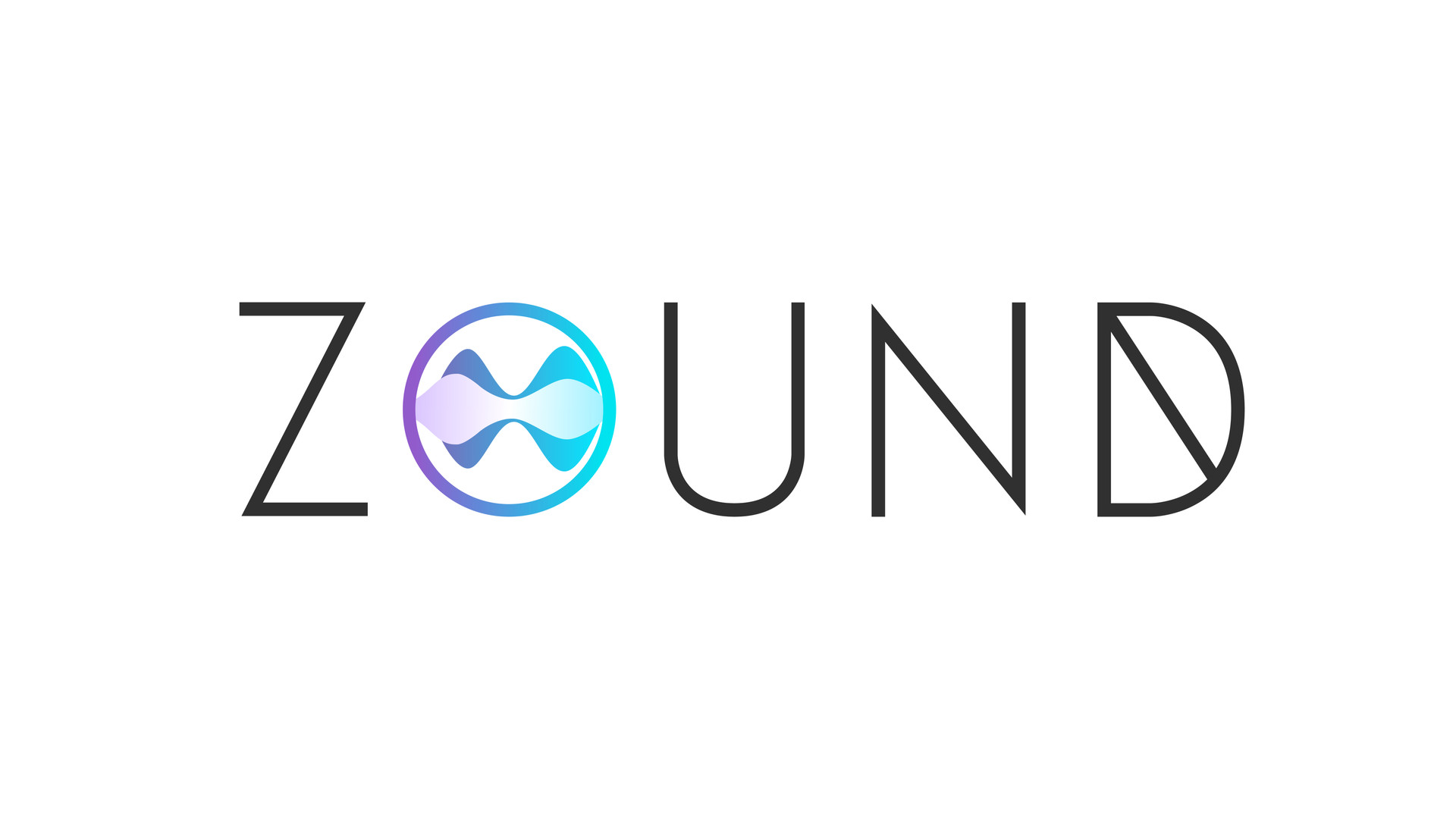 ZOUND Music Group: Logo Animation