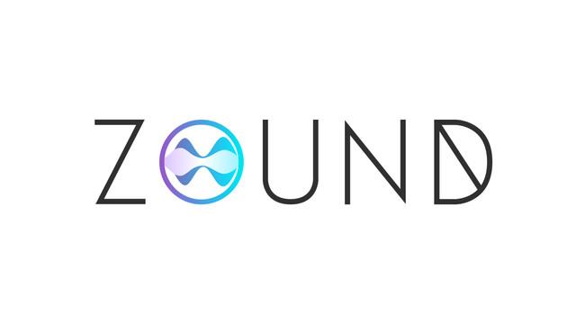 ZOUND Music Group: Logo