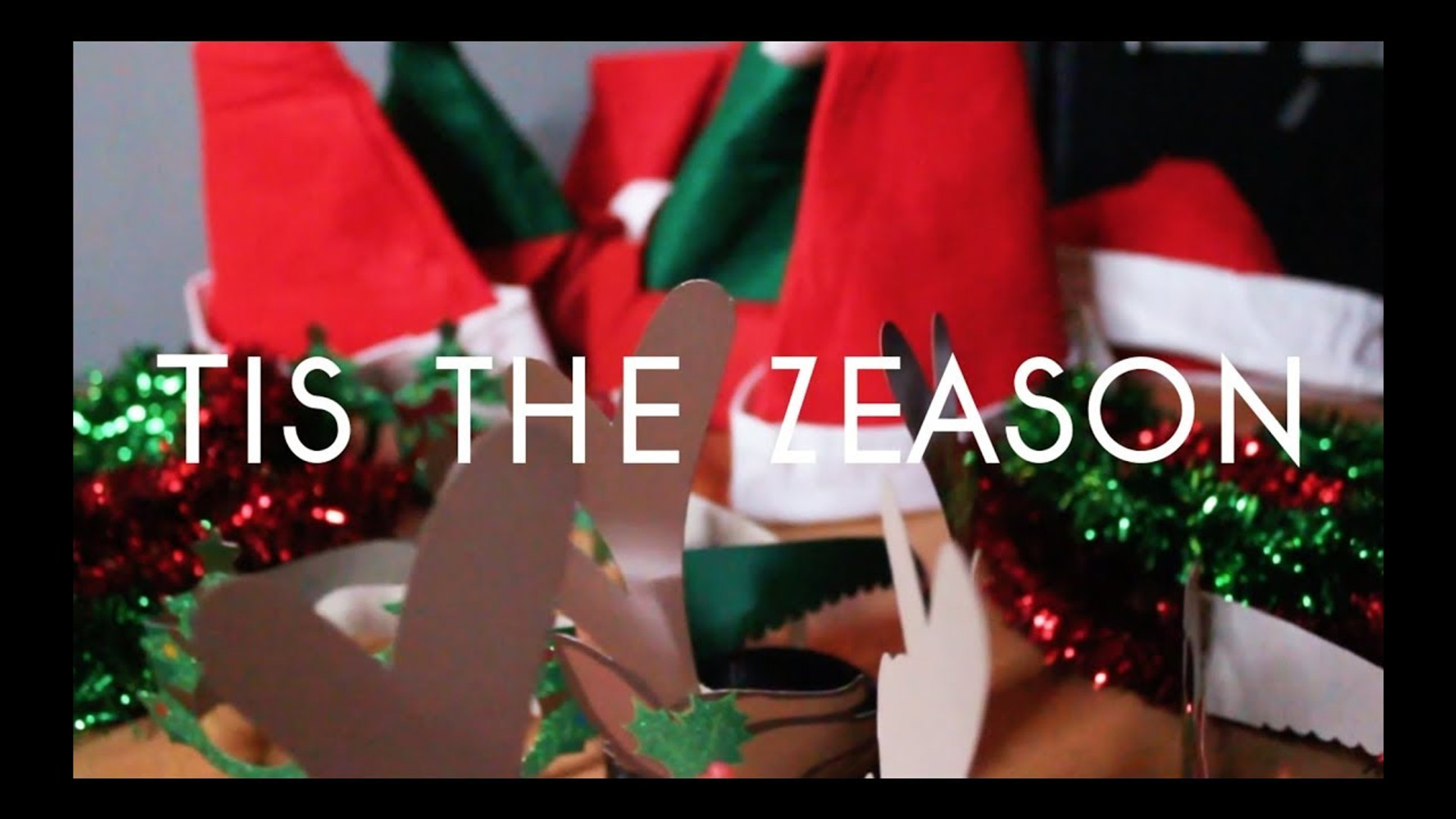 ZOUND Music Group presents: 'Tis the Zeason Videography