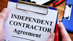 Responsibilities and Regulations with Independent Contractors