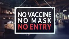 Fed OSHA's 2nd COVID-19 Emergency Temporary Standard [Vaccine and Testing Mandates]