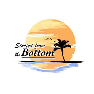 Started from the Bottom Logo