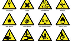 """OSHA's """"New"""" GHS HazCom Standard: Roll-out Issues"""
