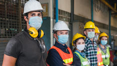Returning to Work Strategies: Employment & Workplace Safety Implications of COVID-19