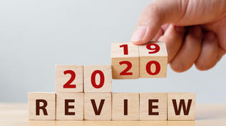 MSHA's 2019 in Review and 2020 Forecast