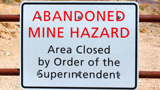 MSHA Citations and Orders Beyond 104(A)'s