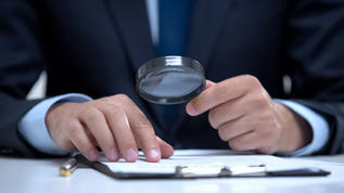 Best Practices for Internal Investigations