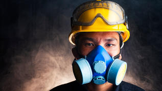 OSHA's Respiratory Protection Rules: Top 5 Reasons to Get it Right and Employer Mistakes