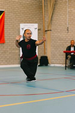 Demo Kung-Fu (2)
