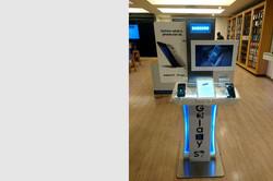 Formation Design - Samsung Mobile