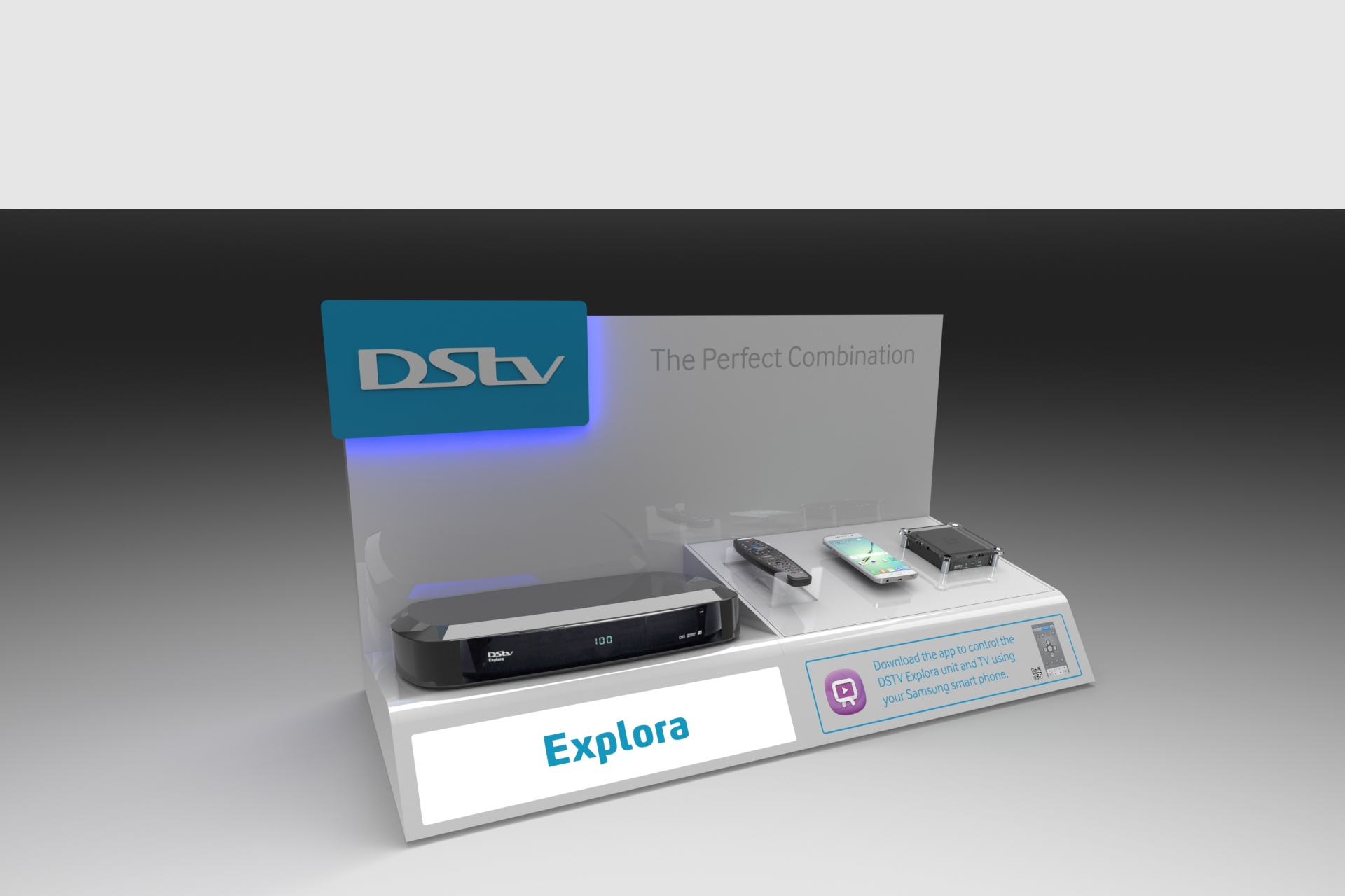 Formation Design - DStv
