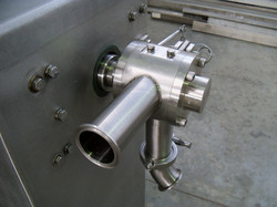 Vein Pump Assembly