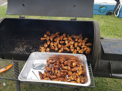 GHS Wing Cook-off 2016