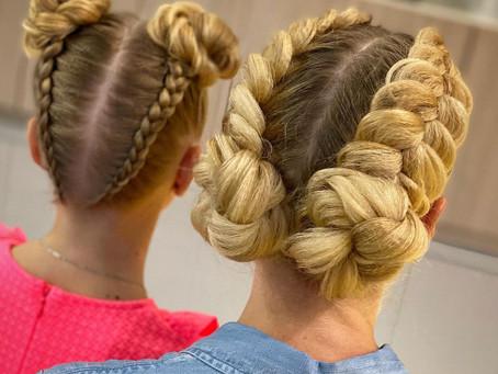 Плетение кос в Митино. Мастерская красоты SOVA