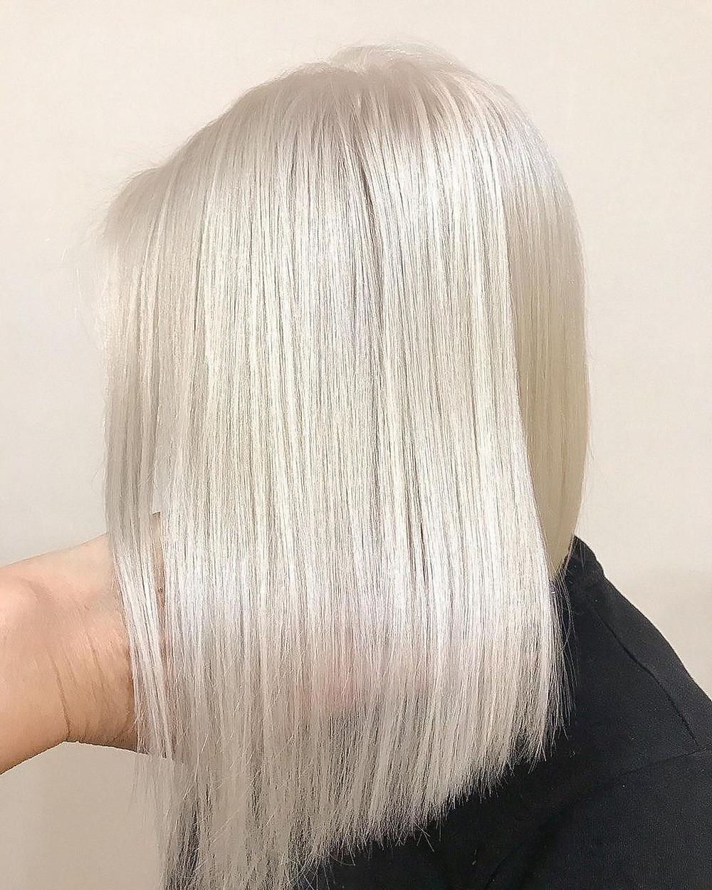Идеальный Блонд / Мастерская красоты SOVA в Митино