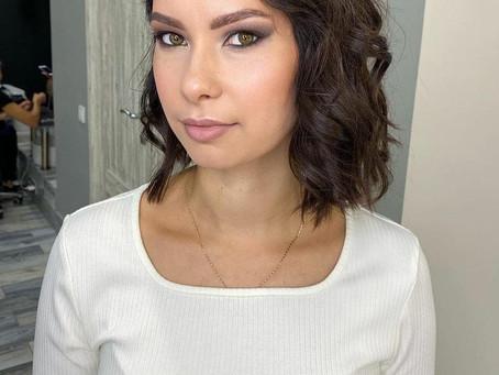 Дневной макияж Митино. Мастерская красоты SOVA