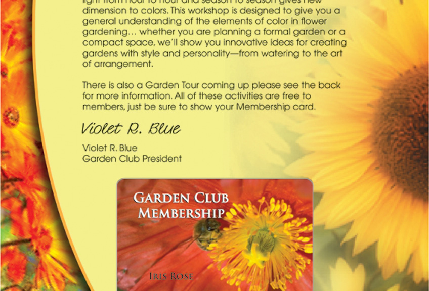 Membership ID Cards