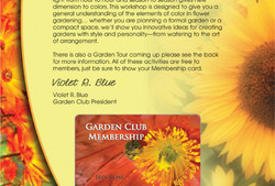 Membership ID Cards