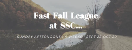 FAST FALL SHOOTING LEAGUE