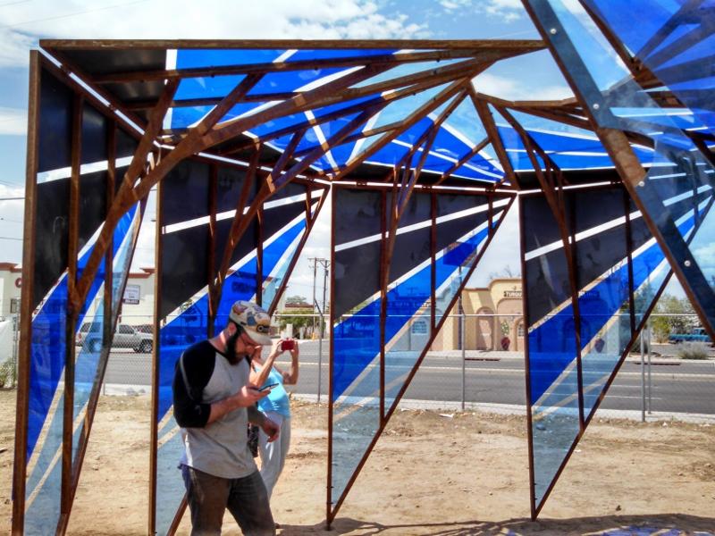 Collaborative Community Art Projects Artful Life
