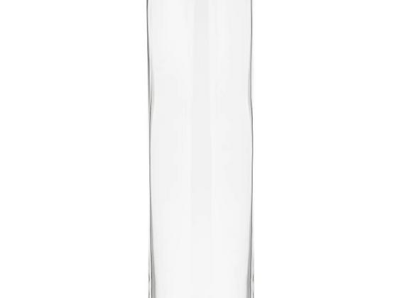 Glass Vase, 11in