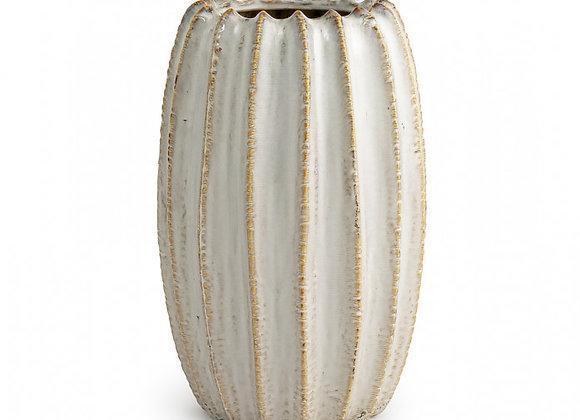 Maeve Stone Vase