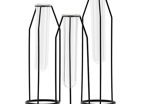 Raven Stem Vase