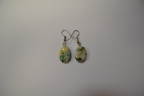 Mariposite Earrings - 02