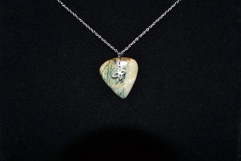 Mariposite Necklace - 03