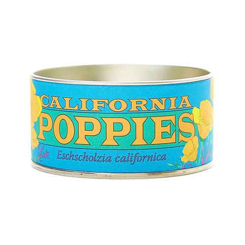 CA Poppies Grow Kit