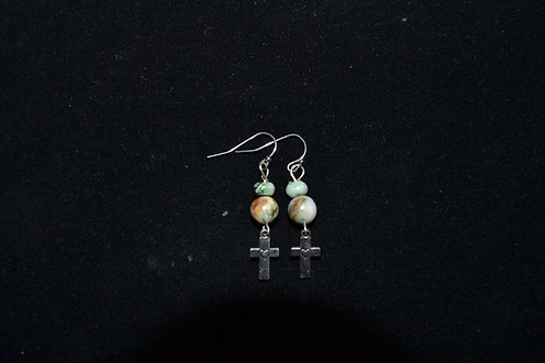 Mariposite Earrings-1