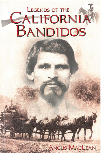 Legends of the CA Bandidos