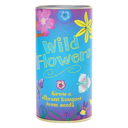 Wildflower Grow Kit