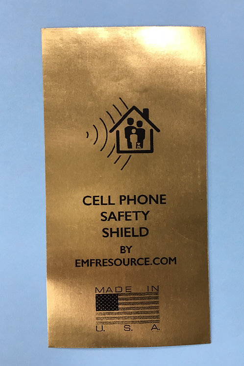 Cell Phone Shield