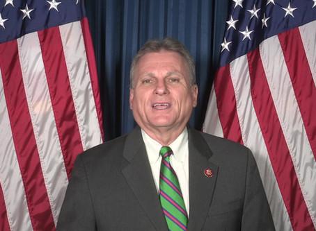 Video: Congressman Buddy Carter