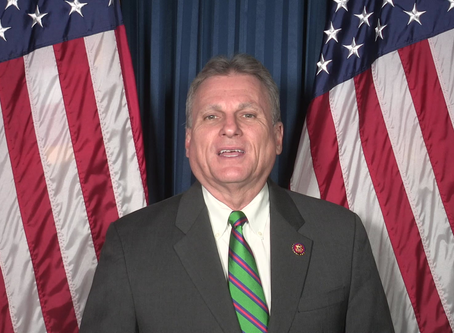 Video: Congressman Buddy Carter
