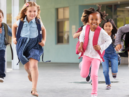 Counting children in the 2020 census is important for education & funding