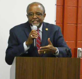 Rep. Al Williams Legislative Session 'Wrap-up'