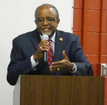 Rep. Al Williams Legislative Session 'Wrap-up'