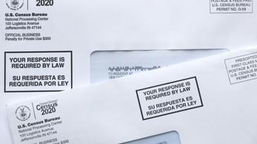 2020 Census Paper Questionnaires Begin