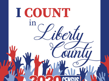 Census Day is Here!